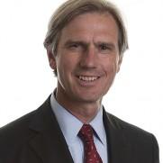 Bertrand van Ee - CEO Royal HaskoningDHV