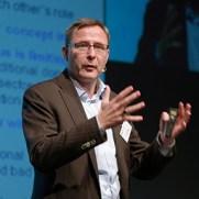 Raoul Oberman - McKinsey Indonesia