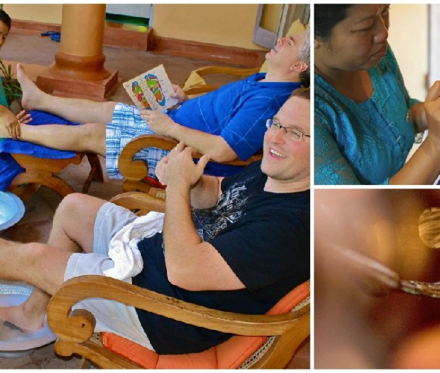 Their All Time Famous Thai And Shiatsu Massages Involve A Vigorous And Energising Finger Pressure Penetration Of Key Points Aimed At Dispersing Excess