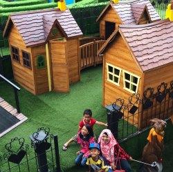 20 Tempat Makan Seru Di Bandung Yang Pasti Bikin Anak Anak Senang