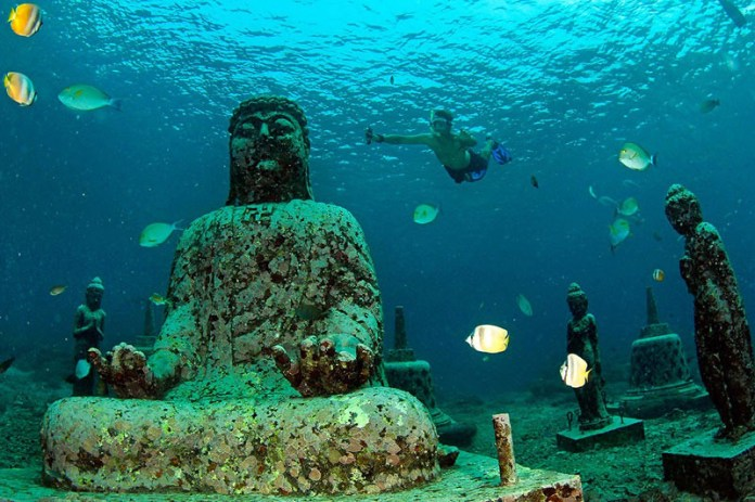 11 Amazing Diving Sites In Indonesia Where You Ll Discover The Unknown