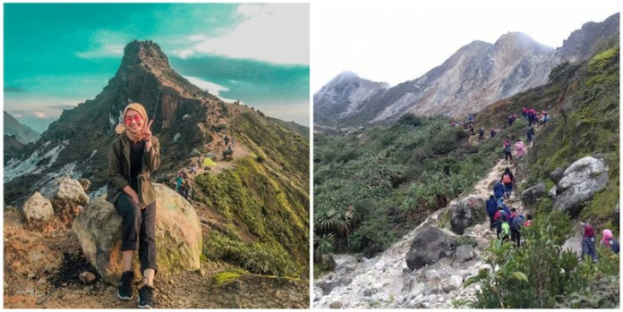 24 Out Of This World Hiking Trails In Indonesia With The Most Incredible Views