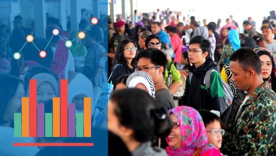 Unfpa Indonesia Population Data