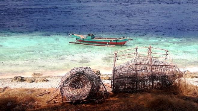pescatori bubu
