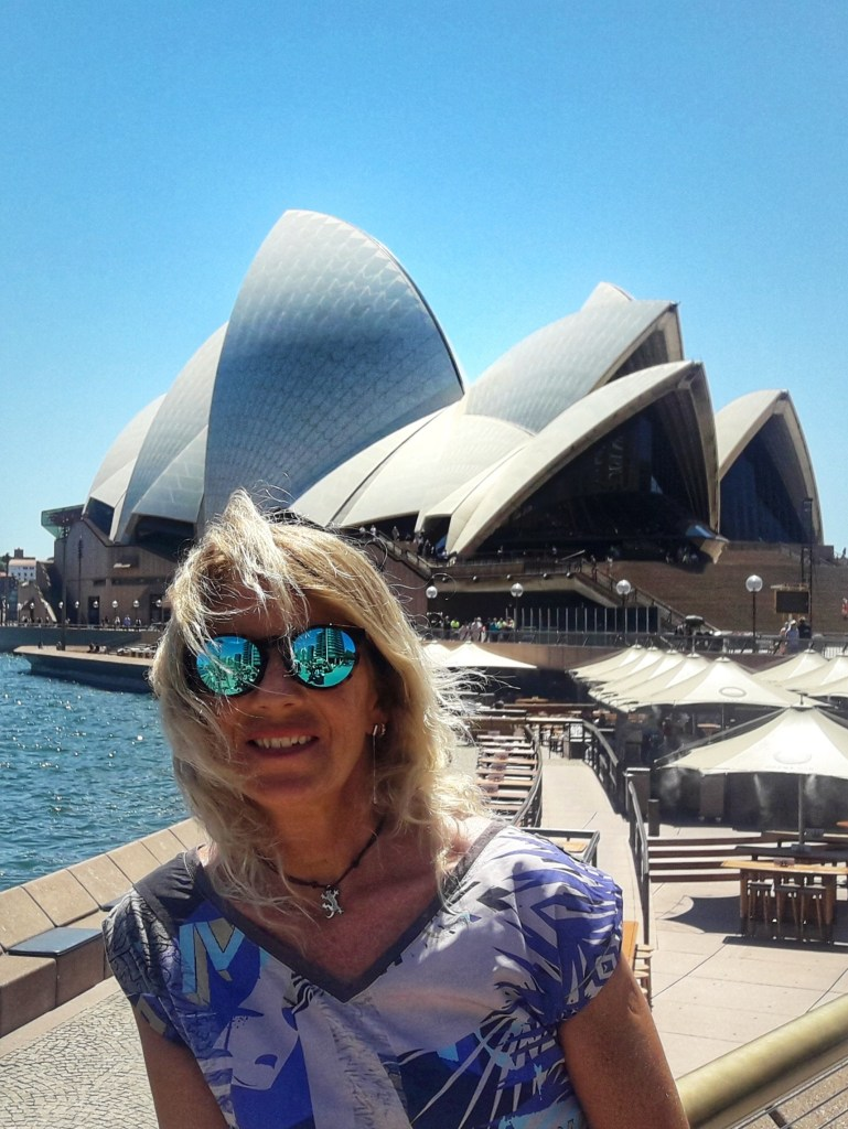 viaggi Blog Bru a sydney