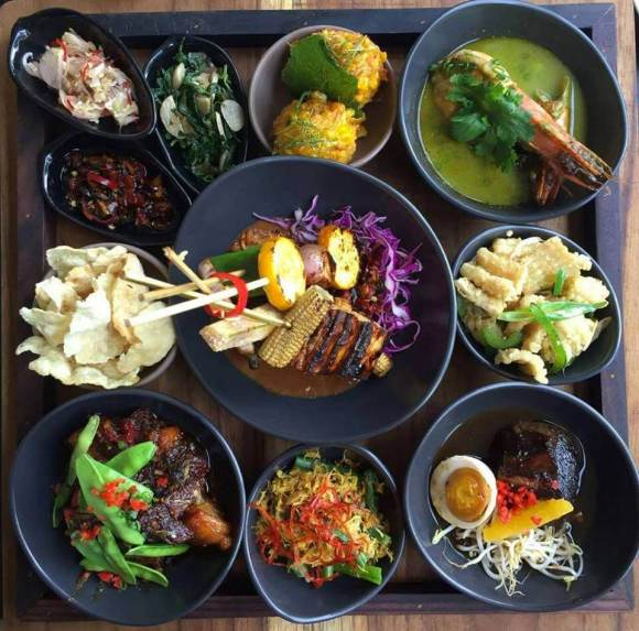 cosa mangiare in indonesia
