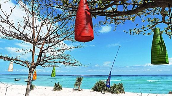 Nusa Lembongan Jungutbatu Beach