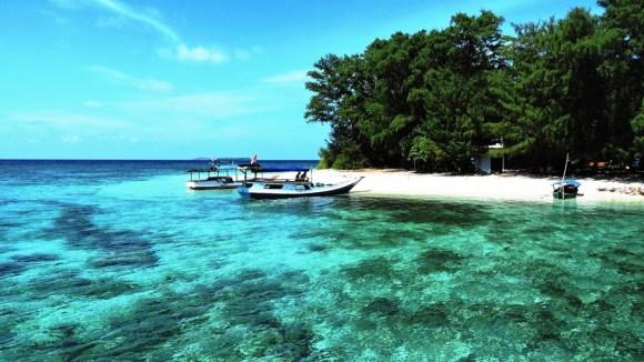 i miei viaggi: karimunjawa un isola deserta