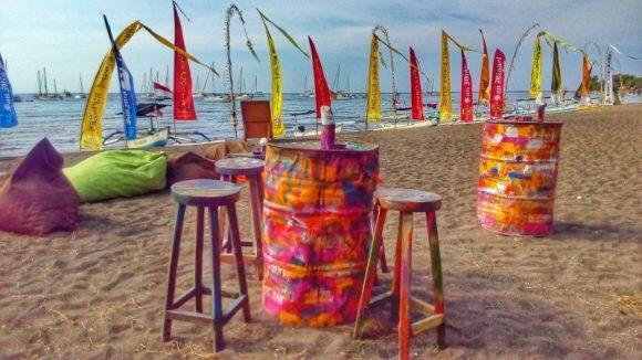 Bali dove andare al mare la spiaggia di Lovina