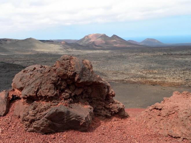 Paesaggi vulcanici