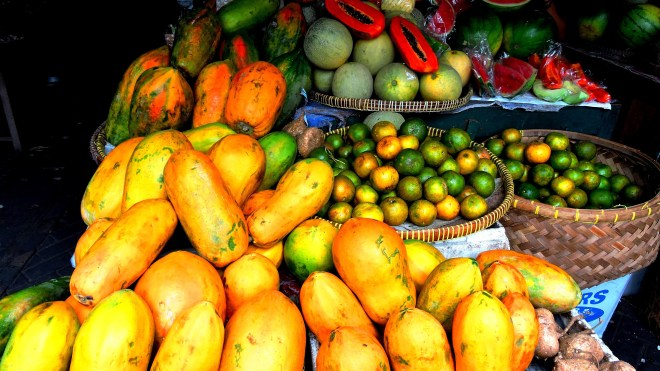 Indonesia frutta tropicale