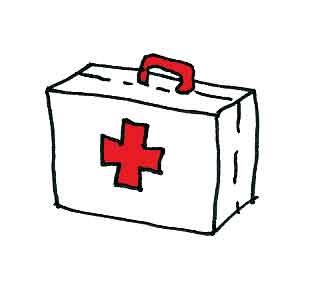 Medicine in viaggio