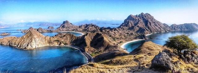 Viaggiare insieme in indonesia pulau padar