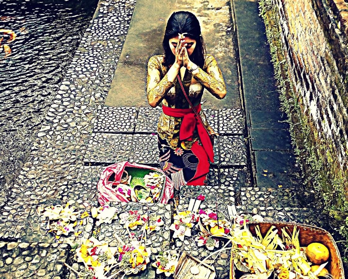 Bali Nyepi e cerimonie