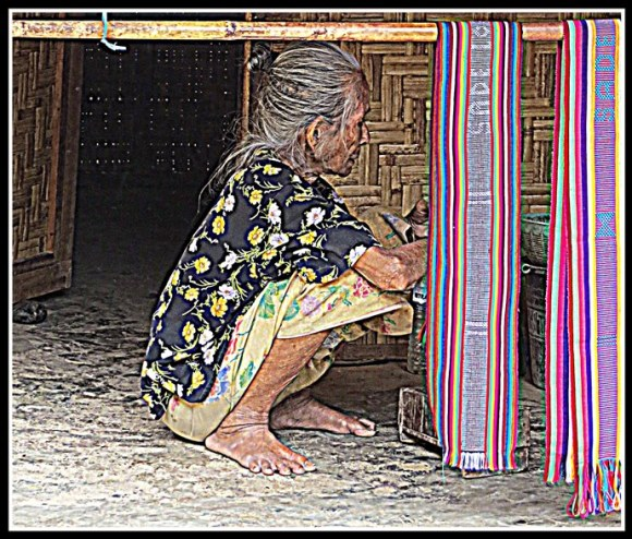 Fotografia -Lombok Sade donna