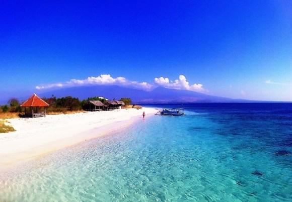 Lombok e gili