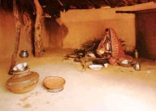 Rajastan Puskar abitazione