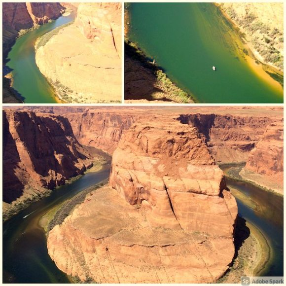 West Coast: Page - Horseshoe Bend