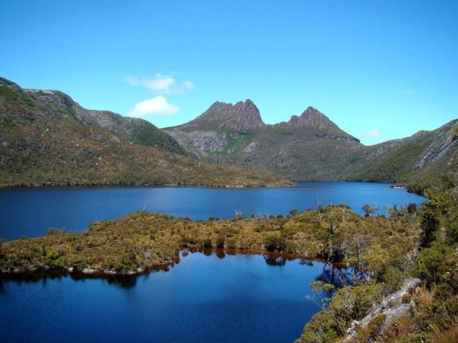 Tasmania CradleMountain