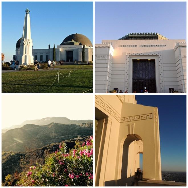 Los Angeles: Griffith Park