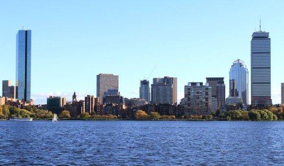 Nord Est Boston