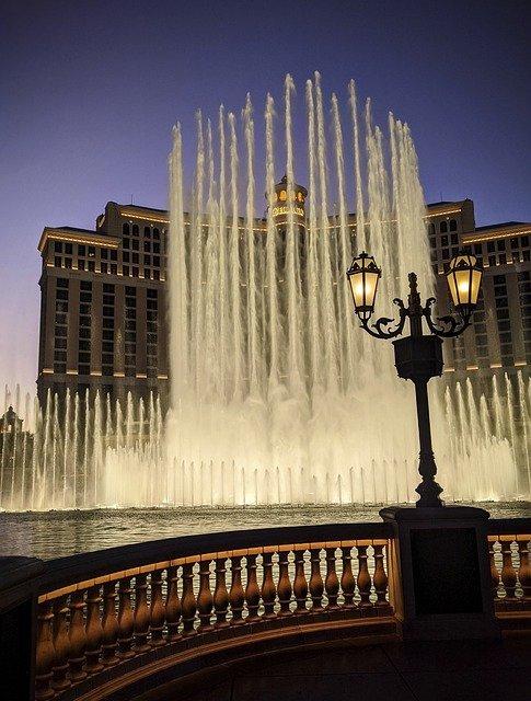 Las Vegas: Bellagio