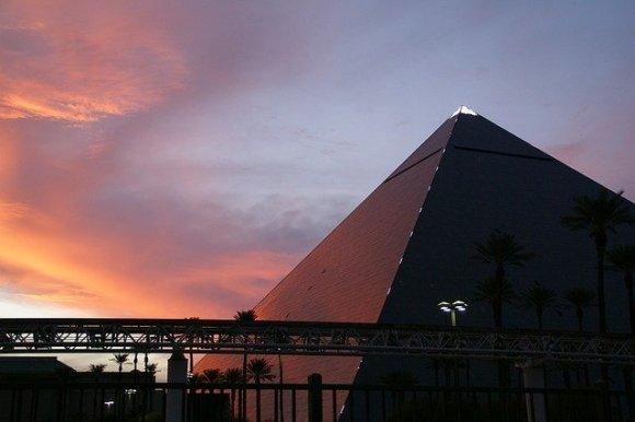 Las Vegas: Luxor