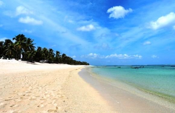 Indonesia isola di Rote  nemberala
