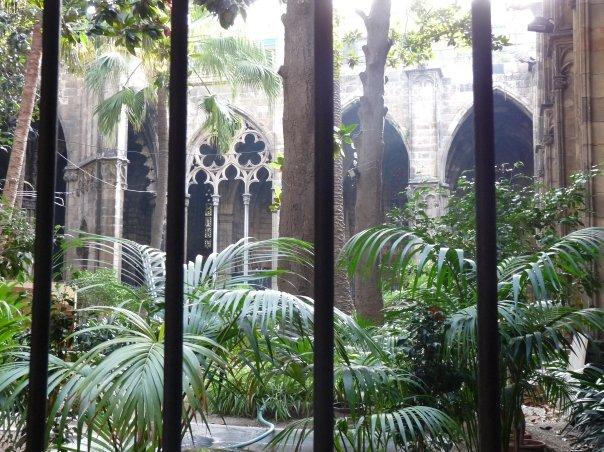 Chiostro Cattedrale