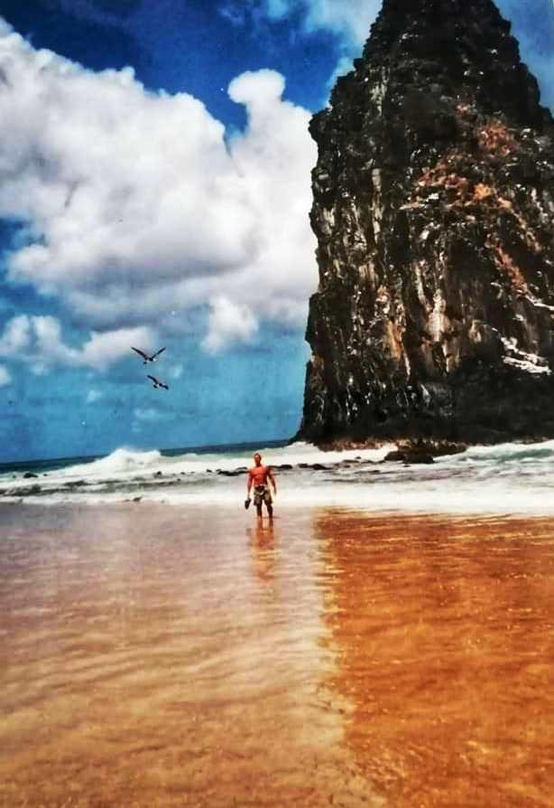 Spiaggia Fernando de Noronha