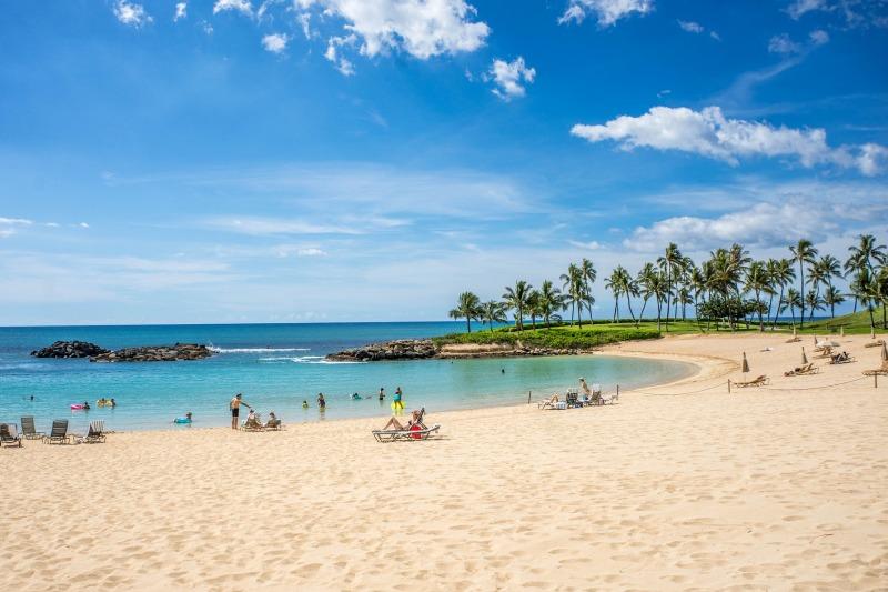 Oahu: Ko Olina Lagoons