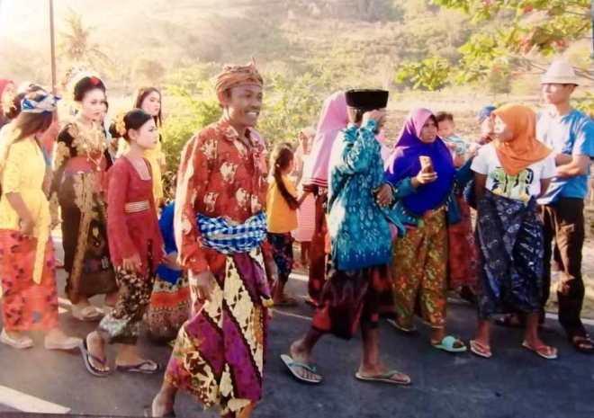 matrimonio sasak a lombok
