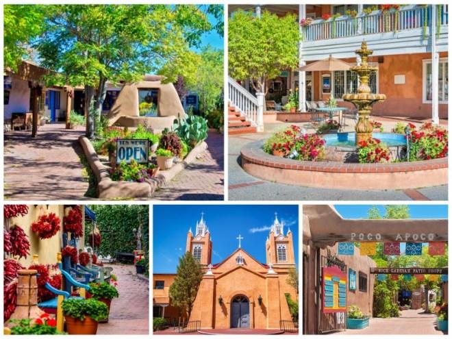 Albuquerque-Old-Town