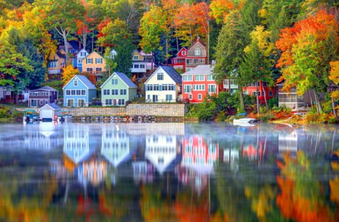 Foliage-New-Hampshire