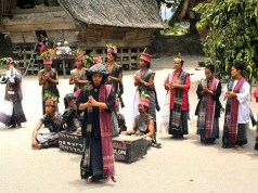 batak people of sumatra, Indonesia Travel guide, Places other than Bali