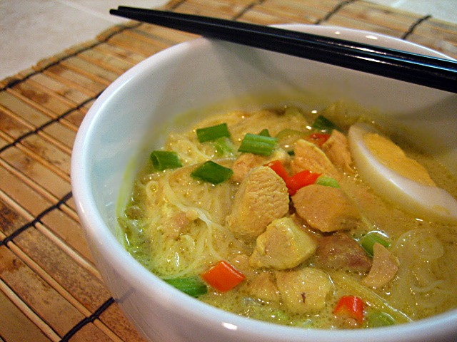 An Introduction To Indonesian Food Indonesia D