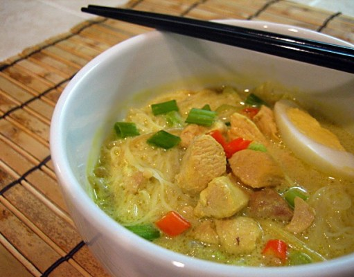 soto ayam, Indonesia Travel guide, Places other than Bali