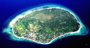 gili trawangan, Indonesia Travel guide, Place other than Bali