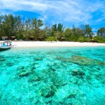 Things to See and Do While Island Hopping the Gili Islands