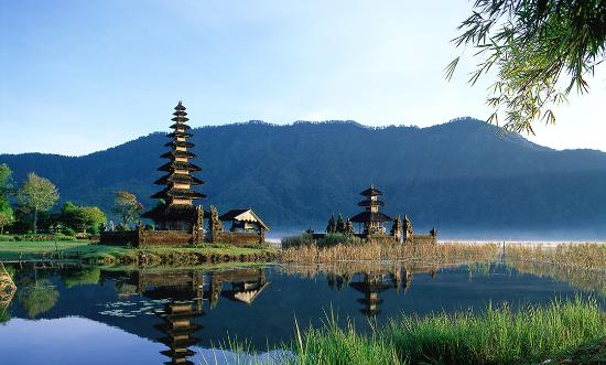Bali Indonesia The Island Of The Gods Indonesia D