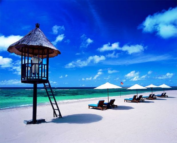 Bali beaches, Indonesia Travel Guide