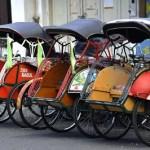Sumatra Travel: A Day in Medan