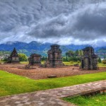 Visit the Abode of the Gods at Dieng Plateau, Java