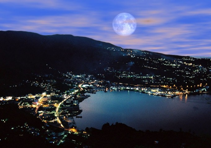 Jayapura, Indonesia, Indonesia Travel guide, Place other than Bali