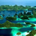 Raja Ampat, Papua: The Amazon of the Oceans