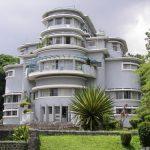 Villa Isola, Bandung