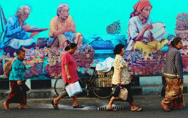 Yogyakarta travel