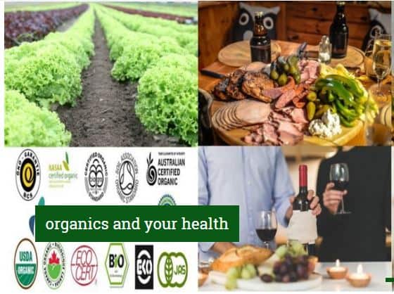 organicandyourhealth.com