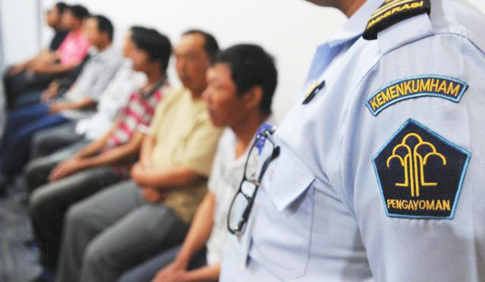 Violations On Stay Permits Or Visas Indonesia Expat