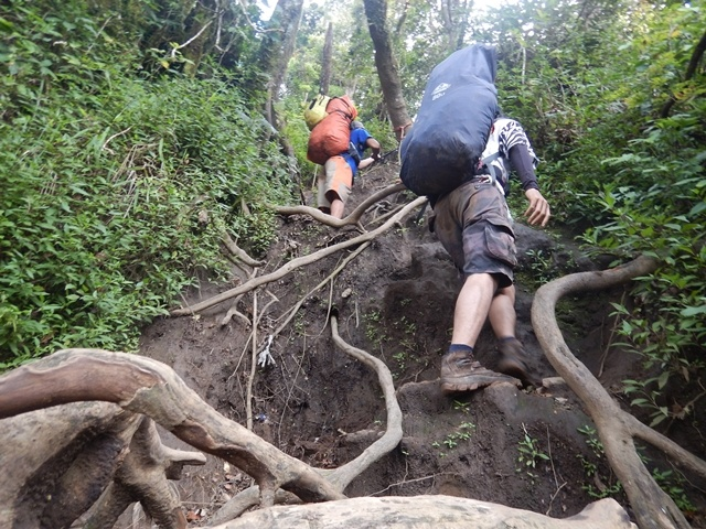Top 5 Extreme Mountains You Can Hike In Java Indonesia Expat